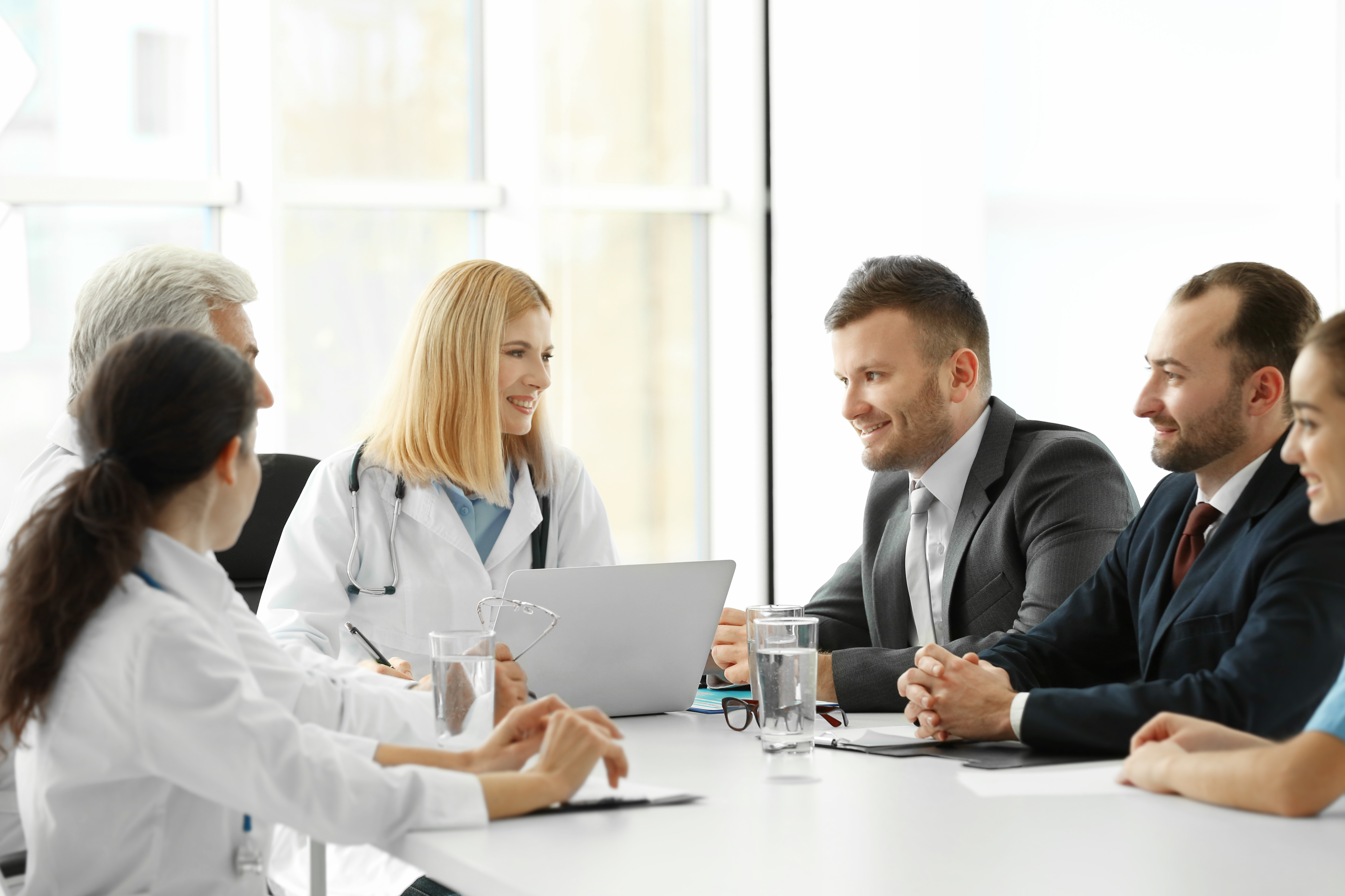 HEALTHCARE AND YOUR COMPANY: Everything You Need To Know To Take Back Control